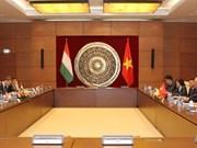 Renforcement de la coopération multiforme Vietnam-Hongrie