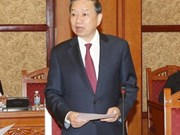 Vietnam-Chine : renforcement de la coopération dans la sécurité et la défense