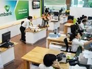Vietcombank, première banque au Vietnam
