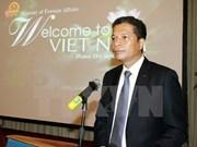 Le Vietnam affirme sa politique cohérente et immuable sur la question de la Mer Orientale