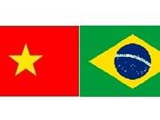 Message de condoléances suite à un accident d'avion au Brésil