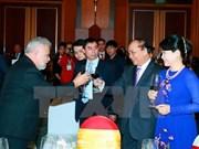 Têt traditionnel: le Premier ministre donne un banquet au corps diplomatique