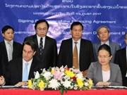 La BAD soutient la sécurité sanitaire au Laos et dans la région du Mékong