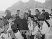 Le secrétaire général Truong Chinh, un grand dirigeant du Vietnam