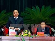 Le PM exhorte Bac Ninh à devenir l'une des villes les plus compétitives et créatives en Asie