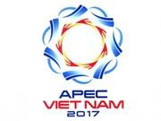 APEC : nombre de réunions sur les sciences et technologies en marge de la SOM-1