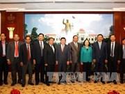 Hô Chi Minh-Ville prête à aider Champassak dans le développement des biotechnologies