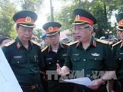 Opérations de maintien de la paix: L'hôpital militaire mobile du Vietnam partira en décembre