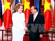 Le Conseil de la Fédération russe tient en haute estime les relations Russie-Vietnam