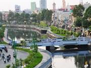 Hô Chi Minh-Ville s'efforce d'améliorer la salubrité de l'environnement