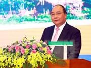 Le PM appelle les entreprises à promouvoir les investissements à Tuyên Quang