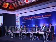 Le Vietnam et l'Inde renforce leur coopération économique