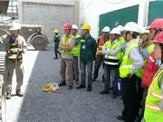 Sécurité et hygiène au travail: renforcer le dialogue avec travailleurs et entreprises