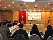 Un réseau de start-up est créé au Vietnam