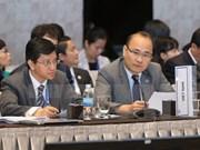 Concrétisation des priorités de l'Année de l'APEC 2017