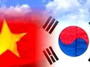 Développement fructueux des relations Vietnam – République de Corée