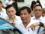 """Les Philippines rêvent d'un """"âge d'or"""" des infrastructures"""