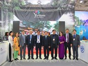 Le Vietnam au 51e Salon international du tourisme ITB Berlin