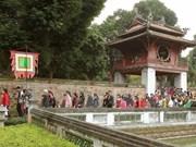 """Journal malaisien: """"Le Vietnam est un comme un aimant attirant les touristes"""""""