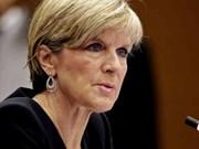 L'Australie promeut ses relations de coopération avec l'Asie du Sud-Est