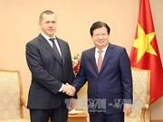 Vietnam-Russie renforcent la coopération économique et commerciale