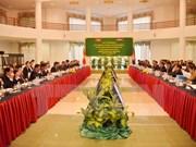 Vietnam et Cambodge plaident pour la consolidation de leurs liens de bon voisinage