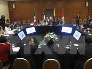 Les États membres du TPP s'engagent à favoriser l'intégration économique et commerciale régionale
