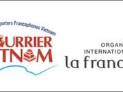 Lancement de la 2e édition du Concours «Jeunes Reporters Francophones-Vietnam»
