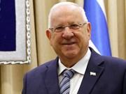 La visite d'Etat au Vietnam du président israélien approfondit la coopération bilatérale multiforme