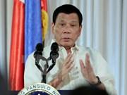 La Chine et les Philippines renforcent leurs liens économiques et commerciaux
