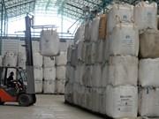 La Thaïlande, premier exportateur de denrées alimentaires de l'ASEAN