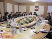 Le Vietnam renforce ses relations extérieures avec la Russie