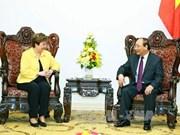 Le Vietnam estime le rôle de la BM dans son développement socio-économique