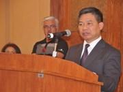 Le Vietnam soutient les mouvements de gauche pour la paix et la prospérité