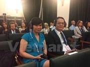 Le Vietnam présent à la 2e Conférence internationale sur la sécurité des écoles