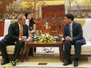 Hanoi facilite les activités de l'Église évangélique du Vietnam (Nord)
