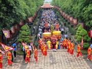 La fête du culte des rois Hung célébrée dans tout le pays