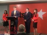 Jetstar Australia ouvrira en mai deux lignes directes vers Ho Chi Minh-Ville