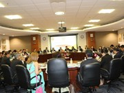 Le Vietnam au 19ème sommet ASEAN-Inde à New Delhi