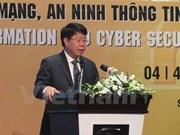 Hanoï accueille le Forum-exposition Sécurité mondiale 2017