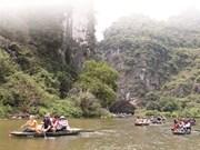 Visite du Royaume de Kong, potentat de Skull Island