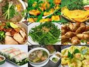 Création du Centre de conservation, de recherche et de développement culinaire du Vietnam