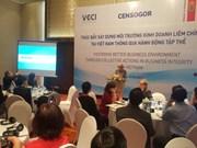 Promotion de l'édification d'un environnement des affaires intègre au Vietnam