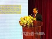 Séminaire Vietnam-France sur l'économie à Ho Chi Minh-Ville