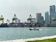 Les exportations de Singapour en hausse ininterrompue depuis cinq mois
