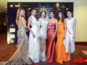 Lancement de la finale du concours Miss Grand international 2017
