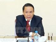 Nguyen Duc Loi renommé directeur général de la VNA