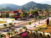 Binh Dinh vise 4,5 milliards de dollars d'exportations pour 2016-2020