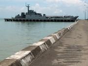 L'Indonésie ratifie l'accord EEZ avec les Philippines