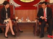 Le Vietnam et Singapore ne cessent d'approfondir la coopération dans la culture